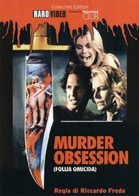 Murder Obsession [1981]
