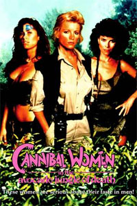 Cannibal Girls [1989]