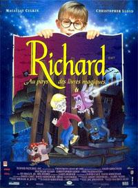 Richard au pays des livres magiques [1995]