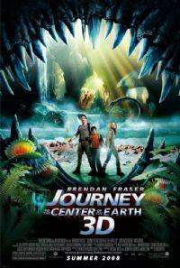 Voyage au centre de la Terre - 3D [#1 - 2008]