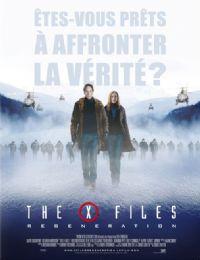X-Files : Régénération #2 [2008]