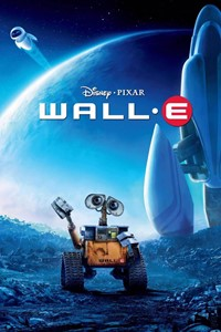 Wall-E [2008]