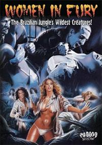 Femmes en cage [1985]