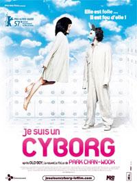Je suis un cyborg [2007]