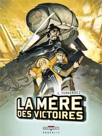 La Mère des victoires [#1 - 2008]