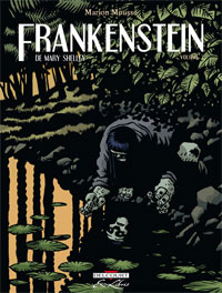 Frankenstein, de Mary Shelley 2 [2008]