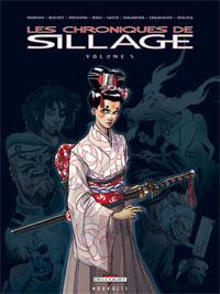 Les Chroniques de Sillage Volume 5 [2008]