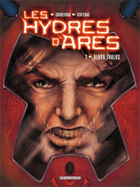Les Hydres d'Arès : Albor Tholus #2 [2008]