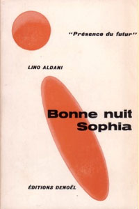 Bonne nuit Sophia [1965]