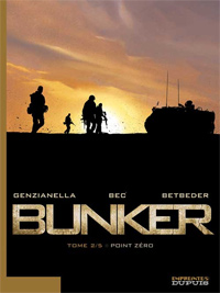 Bunker : Point zéro [#2 - 2008]