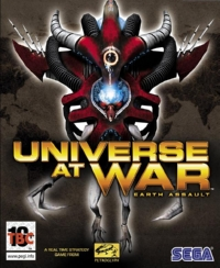 Universe At War : Earth Assault [2008]