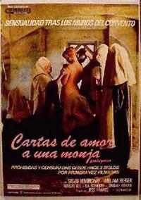 Lettres d'amour d'une nonne portugaise [1977]
