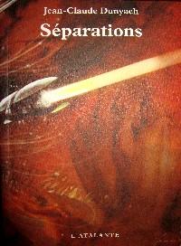 Séparations [2007]