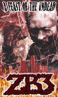 Zombie Bloodbath Trilogy : Zombie Bloodbath 3 [2000]