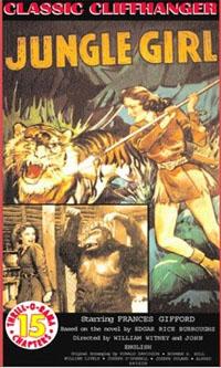 La Fille de la jungle #1 [1947]