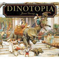 Dinotopia: l'île aux dinosaures #1 [1997]