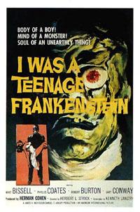 Des Filles pour Frankenstein [1957]