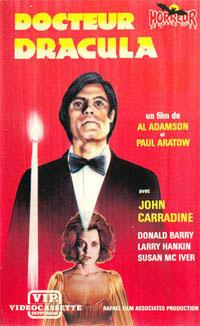 Docteur Dracula [1978]