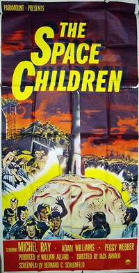 Les enfants de l'espace [1958]