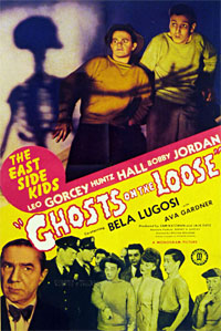 Ghosts on the Loose [1943]