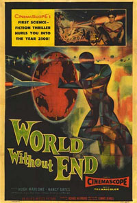 World Without End [1956]