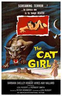 Cat Girl [1957]