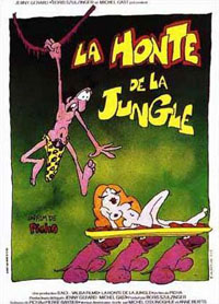 Tarzoon, la honte de la jungle [1975]