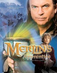 Légendes arthuriennes : L'apprenti de Merlin #2 [2007]