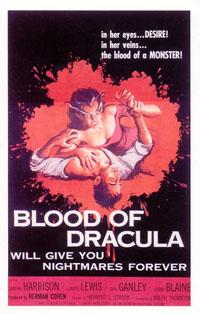 Blood of Dracula [1957]