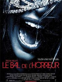 Prom Night - Le bal de l'horreur [2008]