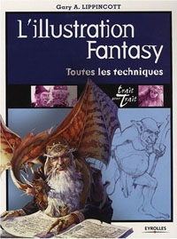 L'illustration Fantasy [2007]