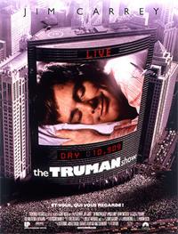 The Truman Show [1998]