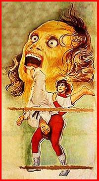 La Luchadoras : La vengeance de la momie [1965]