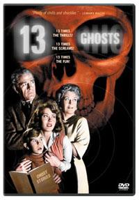 13 fantômes [1960]