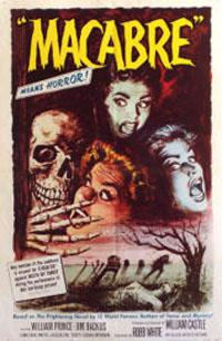 Macabre [1958]