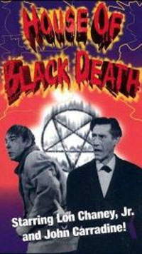 House of the Black Death [1965]