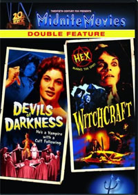 Witchcraft [1964]