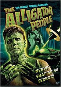 The Alligator People [1959]