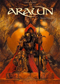 Arawn : Bran le maudit [#1 - 2008]