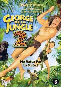 George de la Jungle 2 [2003]