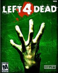 Left 4 Dead - XBOX 360