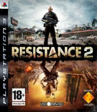 Resistance 2 [2008]