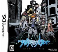 The World Ends with You [2008]