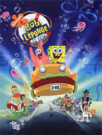 Bob l'éponge, le film [2005]