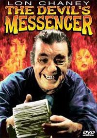 The Devil's Messenger : Devil's Messenger [1961]