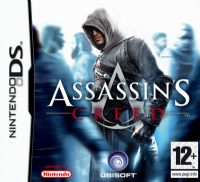 Assassin's Creed : Les Chroniques d'Altair [#1 - 2008]