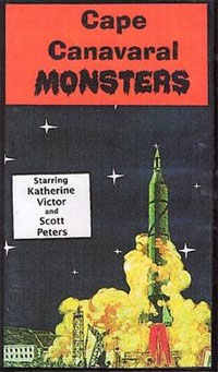 The Cape Canaveral Monsters [1960]