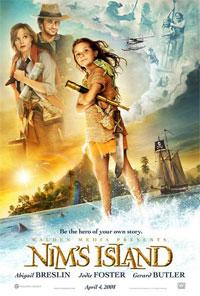L'Ile de Nim [2008]