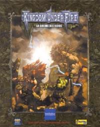 Kingdom Under Fire #1 [2001]