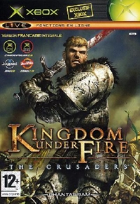 Kingdom Under Fire : The Crusaders [#2 - 2004]
